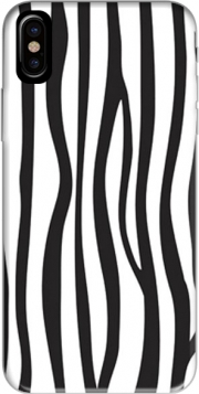 Zebra Case for Iphone X / Iphone XS