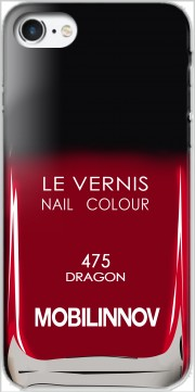 Nail Polish 475 DRAGON for Iphone 7 / Iphone 8