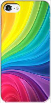Rainbow Abstract Case for Iphone 7 / Iphone 8