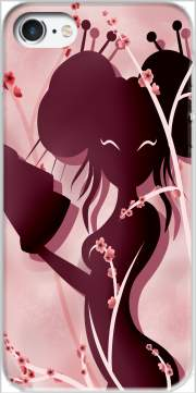 Akiko asian woman Case for Iphone 7 / Iphone 8