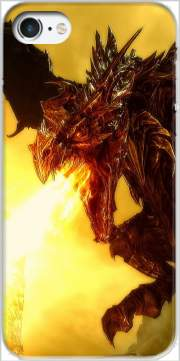 Aldouin Fire A dragon is born Case for Iphone 7 / Iphone 8