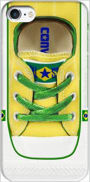 All Star Basket shoes Brazil Case for Iphone 7 / Iphone 8