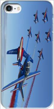 Alpha Jet Dassaut Avion Patrouille de France Case for Iphone 7 / Iphone 8
