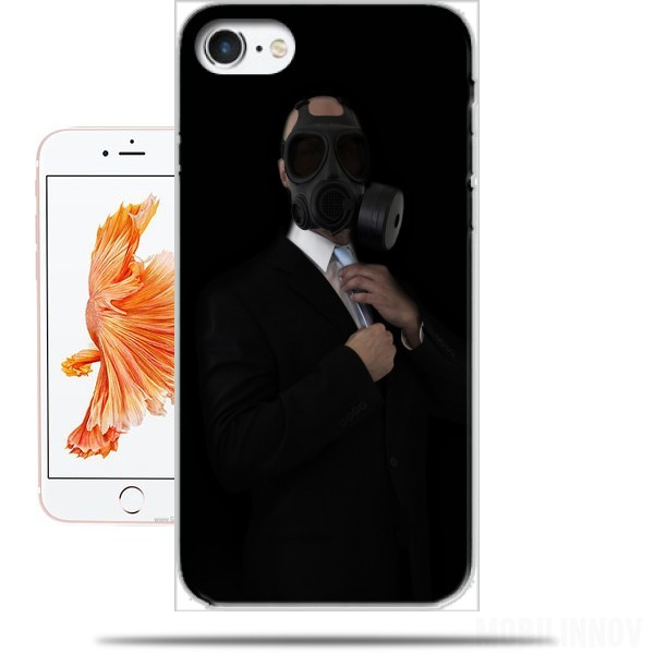 Case Apocalyptic Style for Iphone 7 / Iphone 8