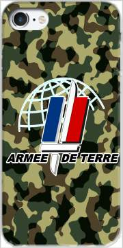 Armee de terre - French Army Case for Iphone 7 / Iphone 8