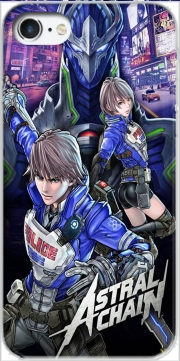 Astral Chain Iphone 7 / Iphone 8 Case