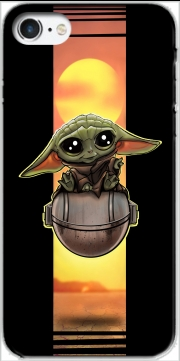 Baby Yoda Iphone 7 / Iphone 8 Case