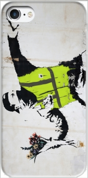 Bansky Yellow Vests Case for Iphone 7 / Iphone 8