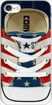 All Star Basket shoes USA for Iphone 7 / Iphone 8