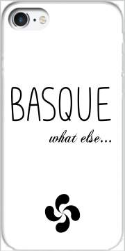 Basque What Else Iphone 7 / Iphone 8 Case