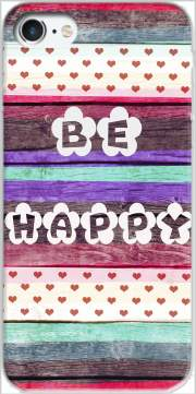 Be Happy Hippie Case for Iphone 7 / Iphone 8