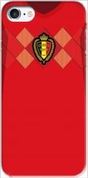 Belgium World Cup Russia 2018 Case for Iphone 7 / Iphone 8