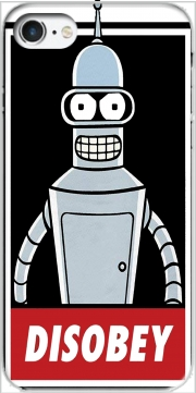 Bender Disobey Case for Iphone 7 / Iphone 8