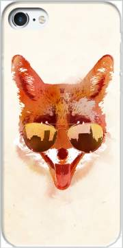 Big Town Fox Case for Iphone 7 / Iphone 8