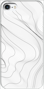 Black Lines Iphone 7 / Iphone 8 Case