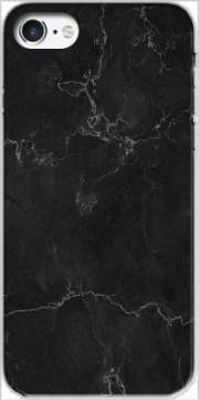 Black Marble Case for Iphone 7 / Iphone 8