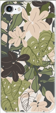 BOHEMIAN TROPICAL FOLIAGE Case for Iphone 7 / Iphone 8