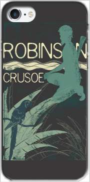 Book Collection: Robinson Crusoe Iphone 7 / Iphone 8 Case