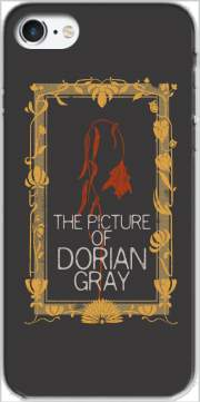 BOOKS collection: Dorian Gray Iphone 7 / Iphone 8 Case