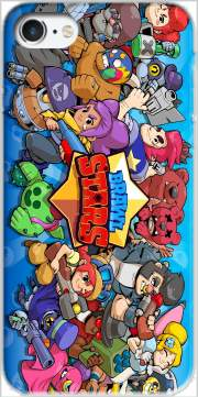 Brawl stars Case for Iphone 7 / Iphone 8