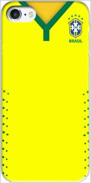 Brazil Selecao Home Case for Iphone 7 / Iphone 8