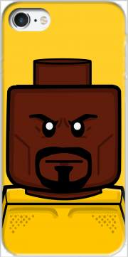 Bricks Defenders Luke Cage Case for Iphone 7 / Iphone 8