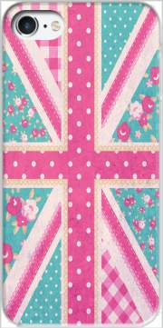 British Girls Flag Case for Iphone 7 / Iphone 8