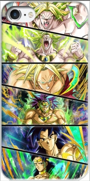 Broly Evolution Case for Iphone 7 / Iphone 8