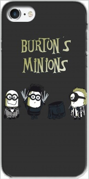 Burton's Minions for Iphone 7 / Iphone 8