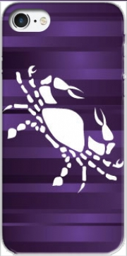 Cancer - Sign of the Zodiac Case for Iphone 7 / Iphone 8