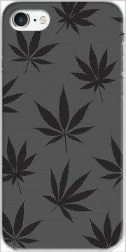 Cannabis Leaf Pattern Case for Iphone 7 / Iphone 8