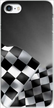 Checkered Flags Case for Iphone 7 / Iphone 8