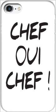 Chef Oui Chef Case for Iphone 7 / Iphone 8
