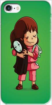Chihiro Free Hugs Case for Iphone 7 / Iphone 8