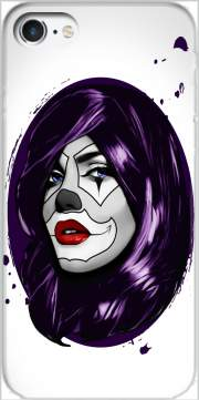 Clown Girl for Iphone 7 / Iphone 8