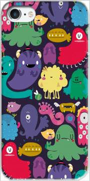 Colorful Creatures Case for Iphone 7 / Iphone 8