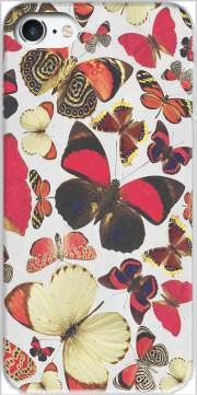 Come with me butterflies Case for Iphone 7 / Iphone 8