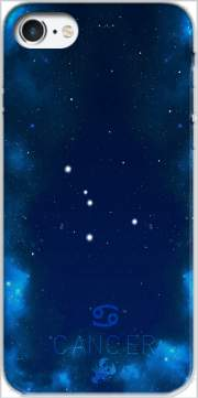 Constellations of the Zodiac: Cancer Case for Iphone 7 / Iphone 8