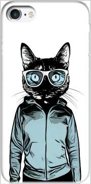 Cool Cat Iphone 7 / Iphone 8 Case
