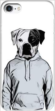 Cool Dog Iphone 7 / Iphone 8 Case