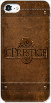 cPrestige leather wallet Case for Iphone 7 / Iphone 8