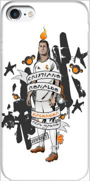 Cristiano Ronaldo Case for Iphone 7 / Iphone 8