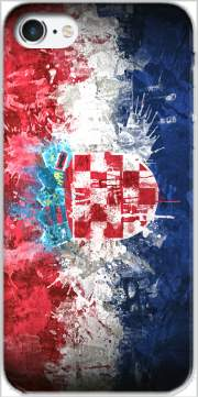 Croatia Case for Iphone 7 / Iphone 8