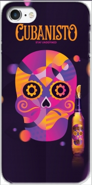 Cubanisto calavera Case for Iphone 7 / Iphone 8