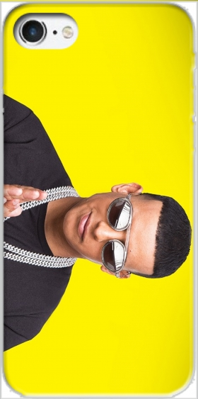 Case Daddy Yankee fanart for Iphone 7 / Iphone 8