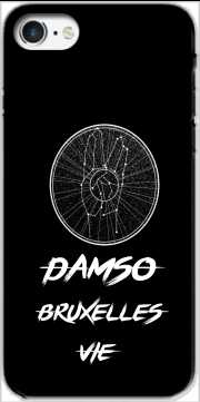 Damso Bruxelles Vie Case for Iphone 7 / Iphone 8