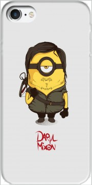 Daryl Mixon Case for Iphone 7 / Iphone 8