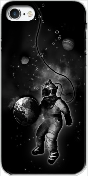 Deep Sea Space Diver for Iphone 7 / Iphone 8
