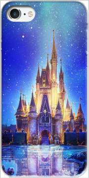 Disneyland Castle Iphone 7 / Iphone 8 Case