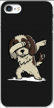Dog Shih Tzu Dabbing Case for Iphone 7 / Iphone 8